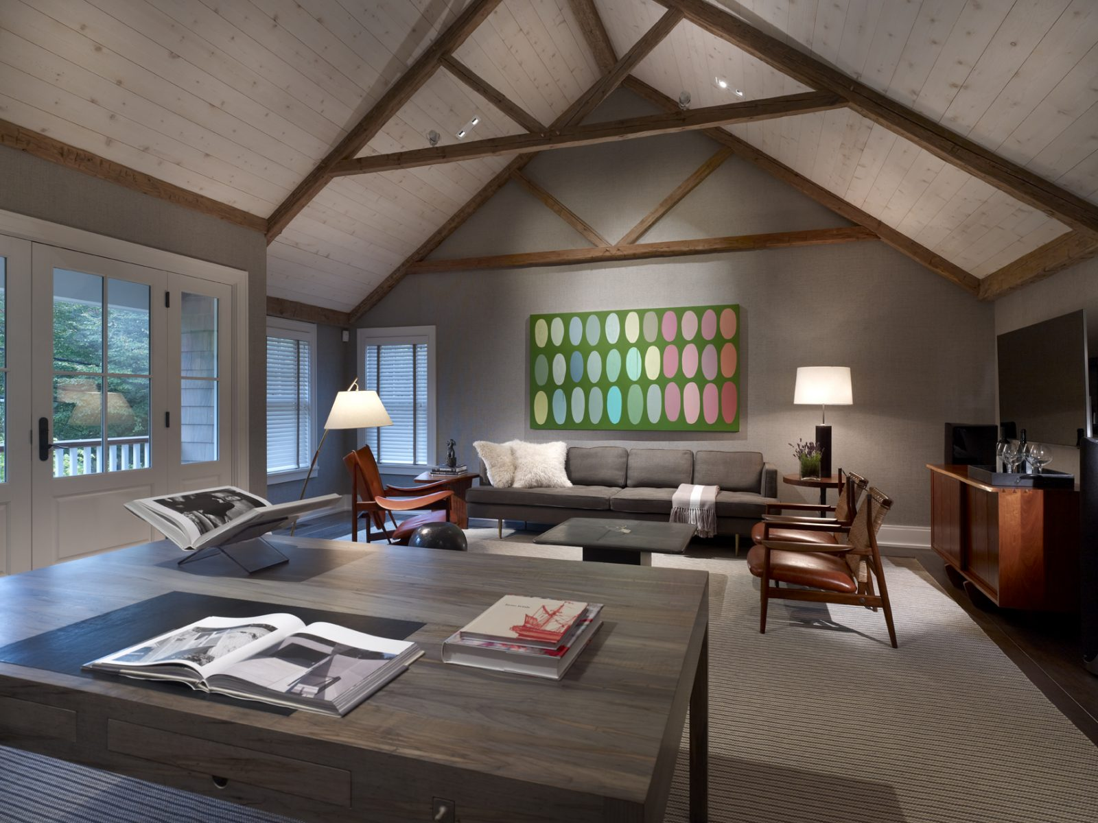 Amagansett Beach Retreat