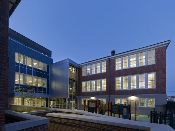 Annapolis Elementary School