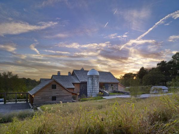 Pennsylvania Barn Residence