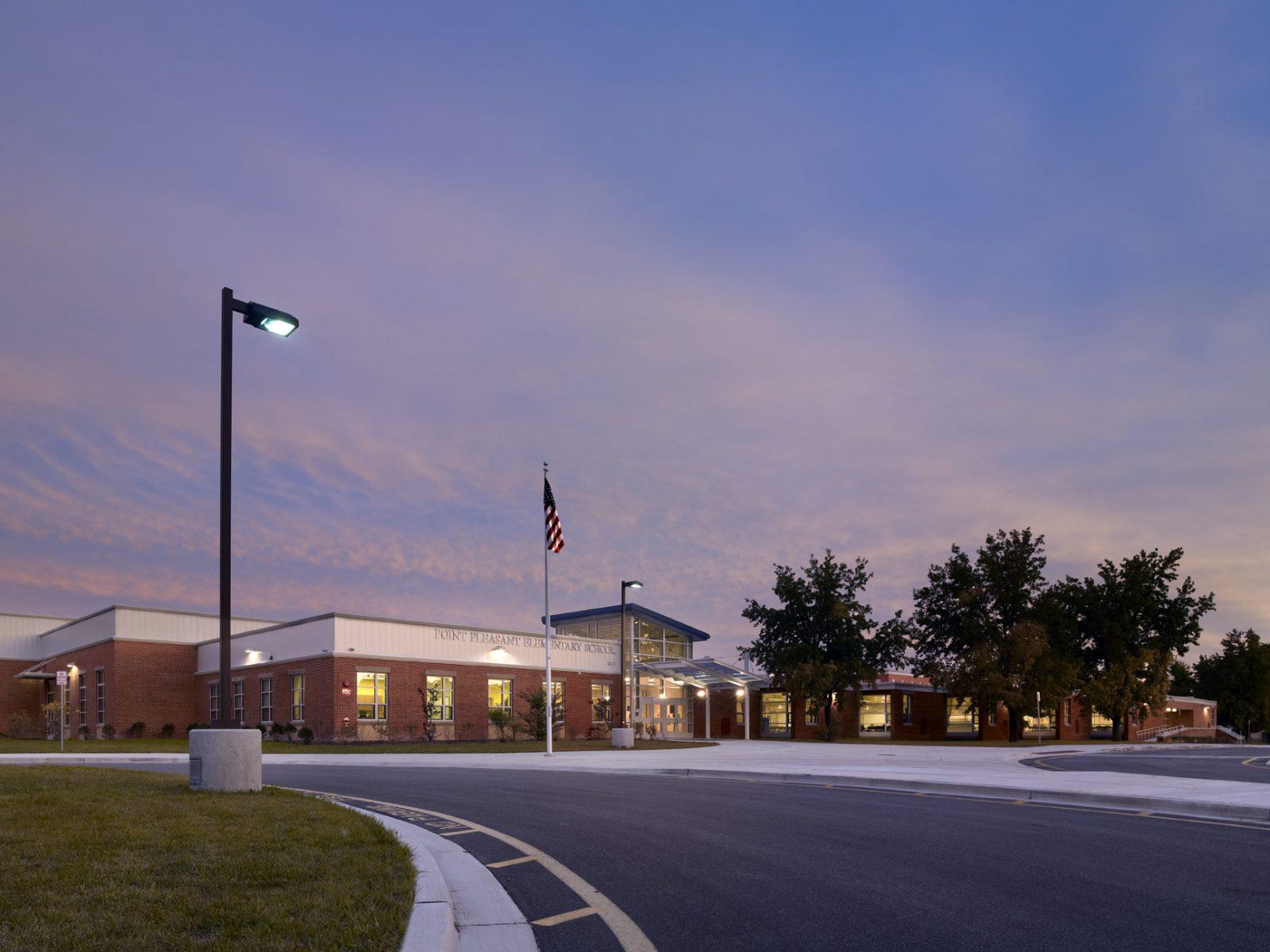 Point Pleasant School