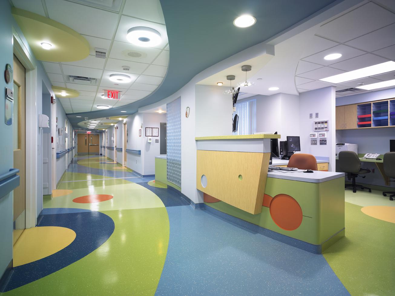 Saint Clares Hospital